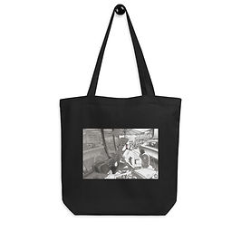 """Tote bag """"Beach Meal"""" by Ccayco"""
