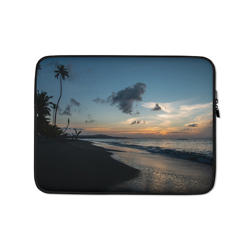 """Laptop sleeve """"7"""" by Schelly"""
