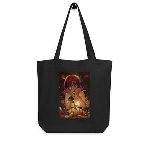"""Tote bag """"Hunger Strike"""" by """"Elsevilla"""""""