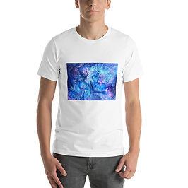 """T-Shirt """"Mermaids Wintertale"""" by Solar-sea"""