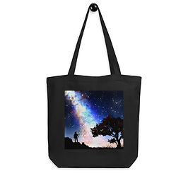 """Tote bag """"Orion's Call"""" by Saddielynn"""