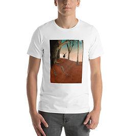"T-Shirt ""Hunter Dream"" by Saddielynn"