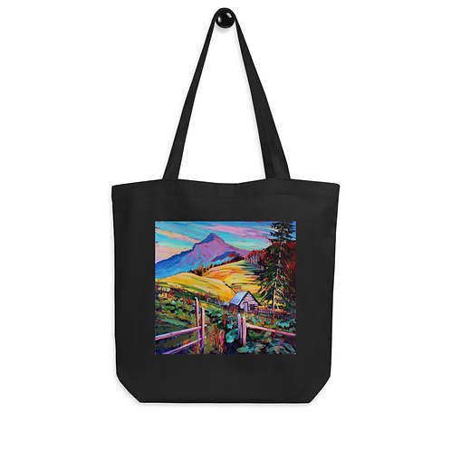"""Tote bag """"In Anticipation of Autumn"""" by """"Gudzart"""""""