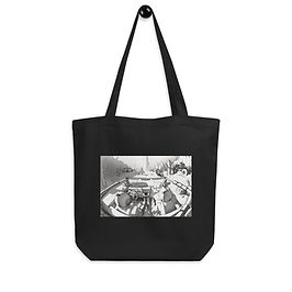 """Tote bag """"Cactus Run"""" by Ccayco"""