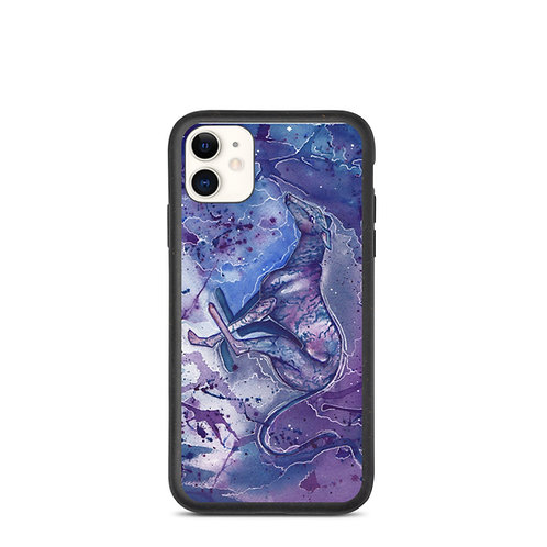 """iPhone case """"Zoom Zoom"""" by Astralseed"""