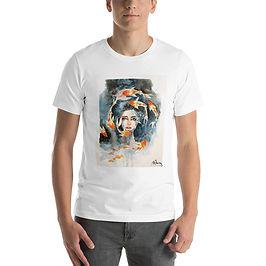 "T-Shirt ""I Drew Kelogs"" by Bikangarts"