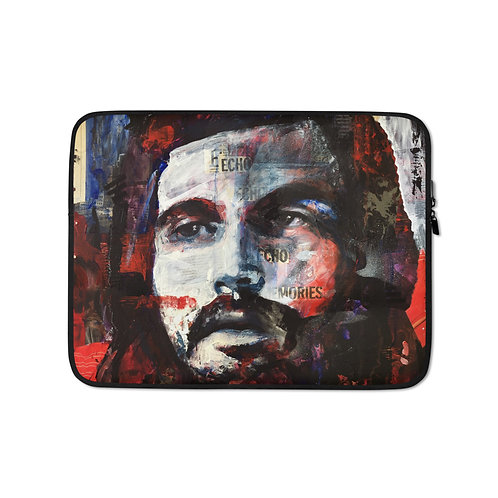 """Laptop sleeve """"Randerson"""" by MikeOncley"""