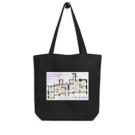 """Tote bag """"Friends"""" by """"NikNeuk"""""""