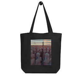 """Tote bag """"Unique"""" by """"thebakaarts"""""""