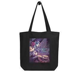 """Tote bag """"Catrina"""" by """"el-grimlock"""""""