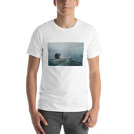 """T-Shirt """"Death Stranding"""" by Dark-indigo"""