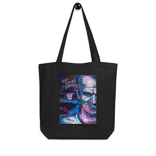 """Tote bag """"Rampage"""" by """"MikeOncley"""""""