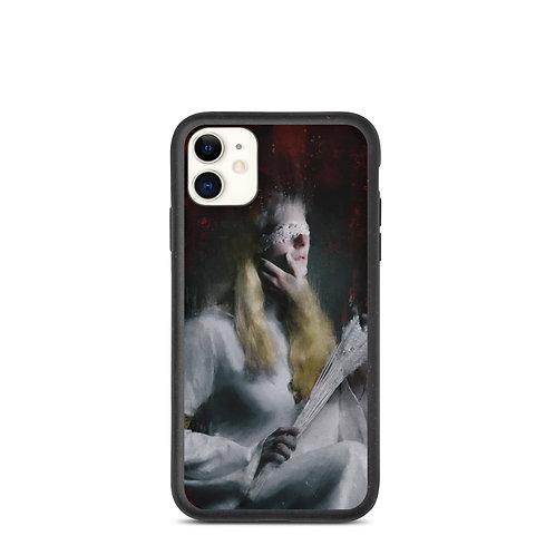 """iPhone case """"Demeter"""" by Dark-indigo"""