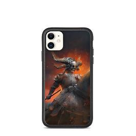 """iPhone case """"Hate"""" by Dark-indigo"""