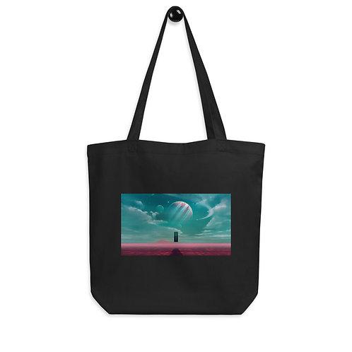 "Tote bag ""Among the Stars"" by ""JoeyJazz"""