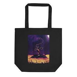 "Tote bag ""Twilight Ballet"" by Saddielynn"