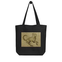 """Tote bag """"Printing"""" by Lizkay"""