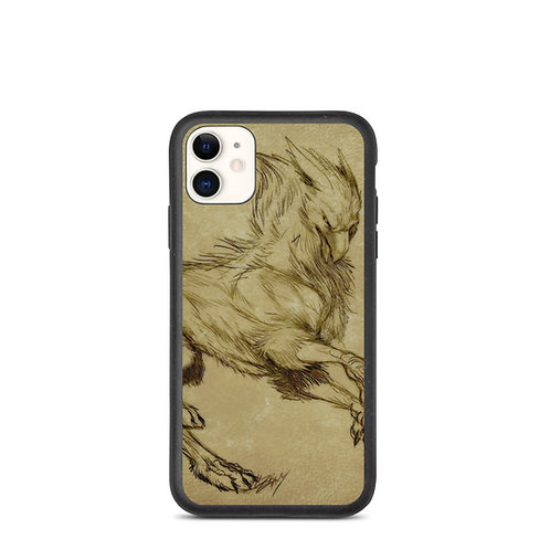 """iPhone case """"Printing"""" by Lizkay"""