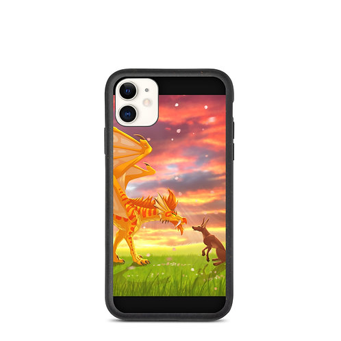 "iPhone case ""Bloom"" by Lizkay"