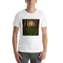 "T-Shirt ""Hunter's Path"" by Saddielynn"