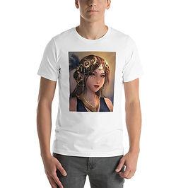 "T-Shirt ""Original DND Character"" by Pigliicorn"