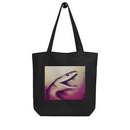 "Tote bag ""High Energy"" by ""Culpeo-Fox"""