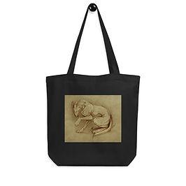 "Tote bag ""Beastiarium Urbanum"" by Lizkay"