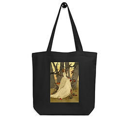 "Tote bag ""The Goblin Market"" by ""AbigailLarson"""