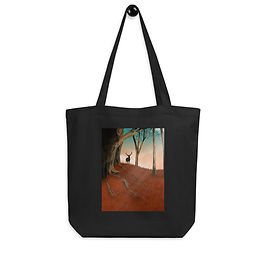 "Tote bag ""Hunter Dream"" by Saddielynn"