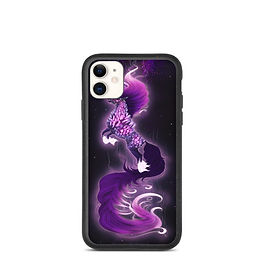 """iPhone case """"Nova"""" by Astralseed"""