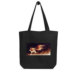 """Tote bag """"Floaty Boat"""" by Astralseed"""