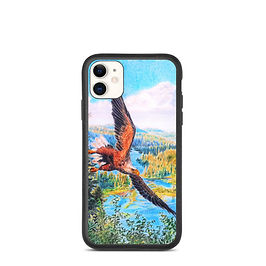 """iPhone case """"Old Time Glory"""" by Beckykidus"""