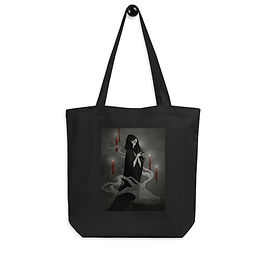 """Tote bag """"Toil and Trouble"""" by """"AbigailLarson"""""""