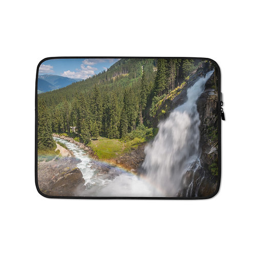 """Laptop sleeve """"10"""" by Schelly"""
