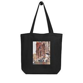 """Tote bag """"Malaga"""" by """"Takmaj"""""""