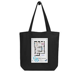 """Tote bag """"Carrie Bradshaw Movie"""" by """"NikNeuk"""""""