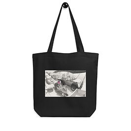 """Tote bag """"Traffic"""" by Ccayco"""