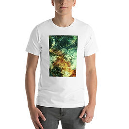 """T-Shirt """"Of Lions and Butterflies"""" by Solar-sea"""