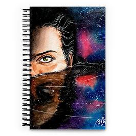 """Notebook """"Deep"""" by Bikangarts"""