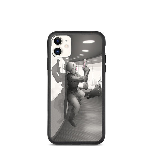 """iPhone case """"Fun House"""" by Ccayco"""