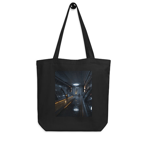 """Tote bag """"Creation"""" by """"thebakaarts"""""""