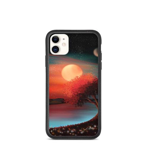 """iPhone case """"Like a Dream"""" by Saddielynn"""