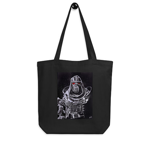 """Tote bag """"Cage Armor"""" by """"MikeOncley"""""""