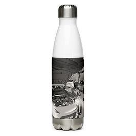 """Water Bottle """"Underground"""" by Ccayco"""