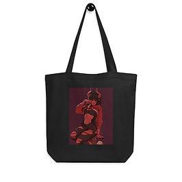 "Tote bag ""Synth2"" by ""vashperado"""