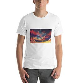 "T-Shirt ""Night Cruise"" by Ashnoalice"