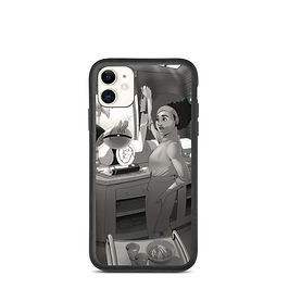 """iPhone case """"Super Sushi 1"""" by Ccayco"""