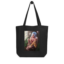 "Tote bag ""Original Character - Remora"" by Pigliicorn"