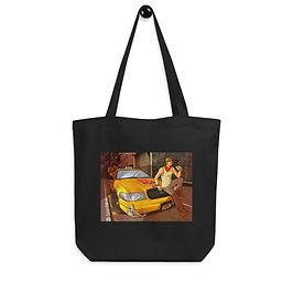 """Tote bag """"Sandwich Break"""" by Lizkay"""