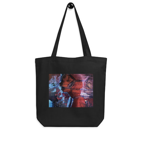 """Tote bag """"Boom"""" by """"MikeOncley"""""""